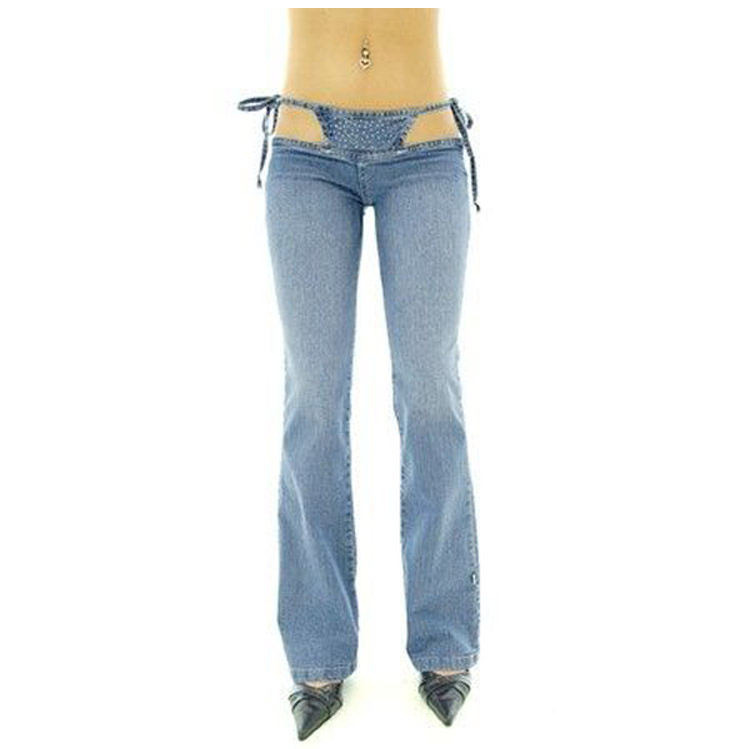 Compare Prices on Hipster Flare Jeans- Online Shopping/Buy Low ...