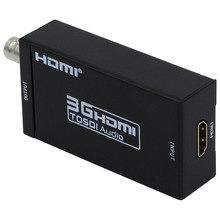 JF MINI 3G HDMI to SDI Converter HDMI to SD-SDI HD-SDI 3G-SDI Adapter 720p 1080p