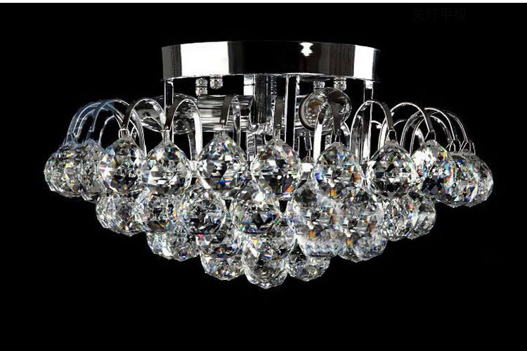 Phube Lighting Modern Chrome Crystal Chandelier Light Classic Gold Crystal Chandelier Light Fixtures anon маска сноубордическая anon somerset pellow gold chrome