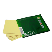 Povihome 16pcs Vietnam Red Tiger Balm Plaster Pain Patches Chronic Pain Back Lumbar Spine Pain Medical Patch Body Massager C076