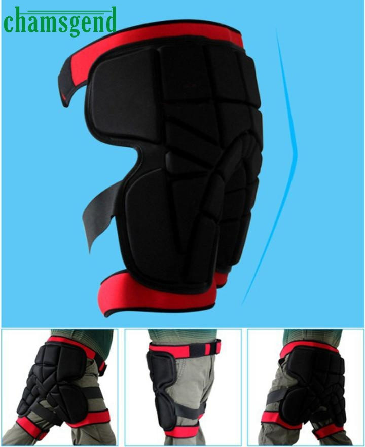 Activing Outdoor Protective Hip Padded Pants Shorts Snowboard Skiing Skating Impact Protection OCT21 5pcs in 1 outdoor sports protection skiing hip pad knee pads wrist support palm for roller skating snowboard protection black