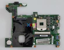 Para Lenovo G580 LG4858L PGA989 HM70 12206 1 48.4WQ02.011 11S90001149 90001149 placa base portátil a prueba