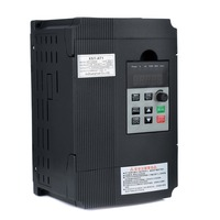 1pc Single Phase Variable Inverter 2 2KW 3HP Frequency Drive Inverter VSD VFD PWM Control 195