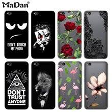 For Xiaomi Redmi GO case Cover 5.0 Soft silicone back for Xiomi RedmiGO Phone cases fundas