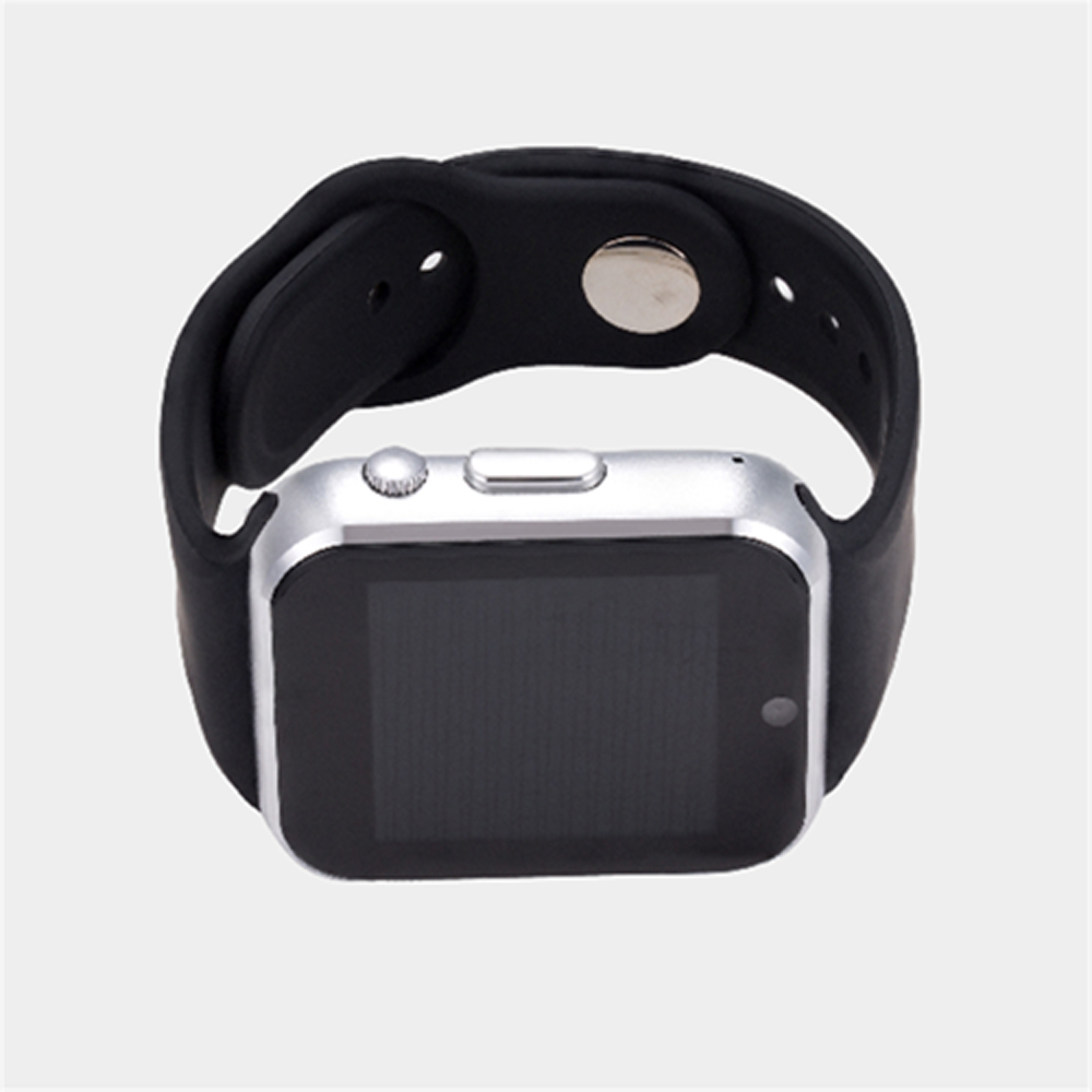 GW05 Smart Watch Android 4.4 Wifi 3G Bluetooth 4.0 Käekell MTK6572 Dual Core 512MB / 4GB Pedometer Smartwatch Telefon