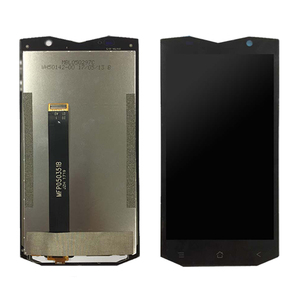 Image 4 - 5.0 inch Original For Blackview BV8000 LCD Display Touch Screen Digitizer assembly For Blackview BV8000 Pro BV 8000 Phone Parts
