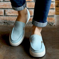 Hot sale Summer 2016 England men's sneakers fashion slip on driving loafers flats casual Canvas shoes