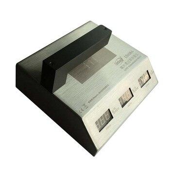 スペクトラムトランスミッションメーター透過率検出携帯電話レンズir lnk穴検出vlピーク