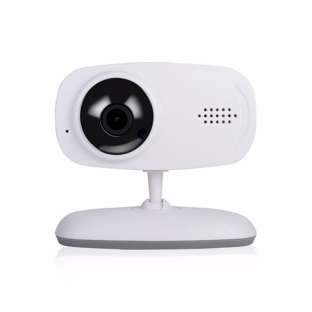 Babykam cctv камера wifi videcam 720 P детская камера ИК ночного видения 2 способа разговора обнаружения движения сигнализация мини камера видеокамеры
