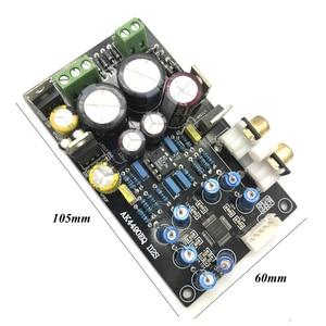 Image 2 - Lusya AK4490 II2S DAC décodeur support 32BIT 768K assemblé décodeur G6 008