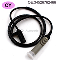 ABS WHEEL SPEED SENSOR REAR LEFT RIGHT FOR BMW 1 E81 E88 E82 FOR BMW 3 E90 E91 E92 E93 2004-2012 34526762466 0986594514