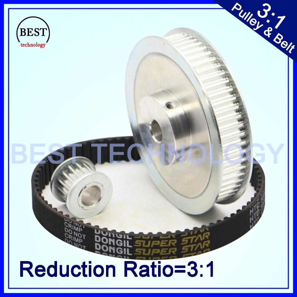 Drive belt motor pulley