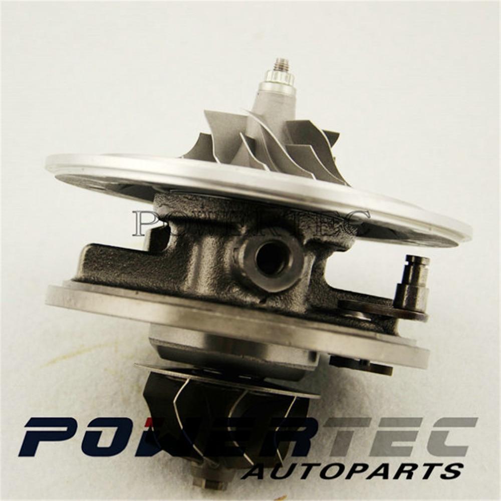 Garrett turbocharger GT2256V 704361-5006S 704361-0005 704361 Turbine turbo parts cartridge For BMW 330D E46 X5 E53