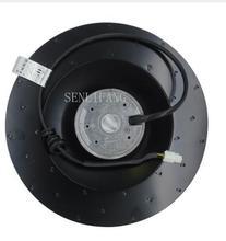 شحن مجاني الأصلي المستوردة الألمانية EBM الطرد المركزي مروحة R2E280 AE52 05 AB Weiken العاكس