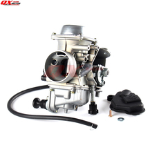 цена на New PD32J Carburetor Carb Fit for TRX300 TRX350 ATV400 FOREMAN FOURTRAX FM TE TM FW Motorcycle ATV Quad