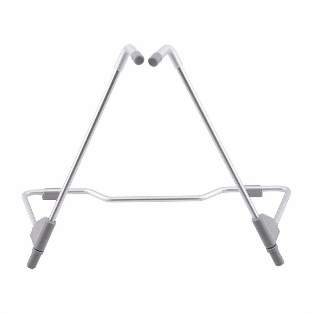 Universal Ajustable de Metal Plegable Portable antideslizante Del Sostenedor Del