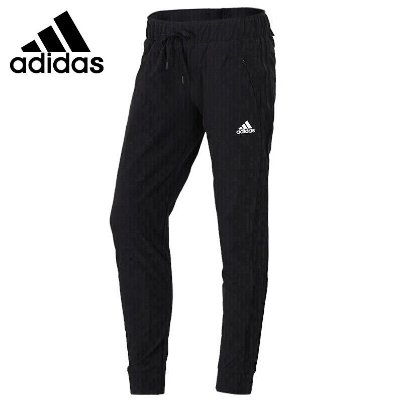 Original New Arrival 2018 Adidas PT WV CH 3S AN Womens Pants Sportswear