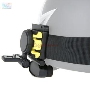 Image 5 - Helm Hoofd Montage Mount Kit Voor Sony Actie FDR X3000 HDR AS30V HDR AS100V Hdr AS20 AS30V AS300 AS200V AS100V Als BLT UHM1