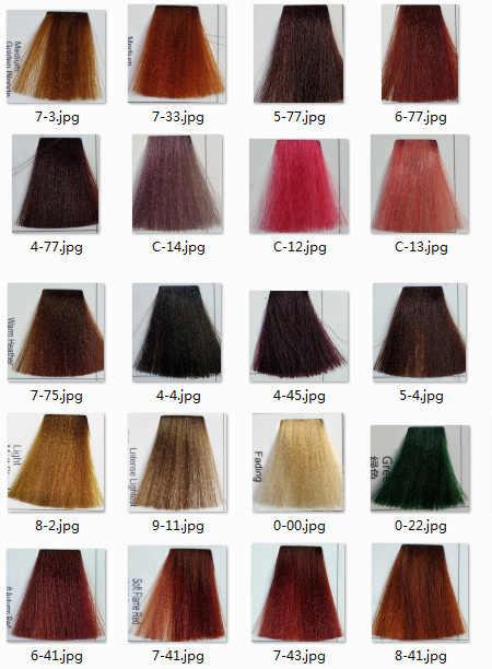 Mokeru 1pc Chemical free Salon Purple Hair Color Dye Cream Professional  Hair Color natural hair dye permanent paint for hair