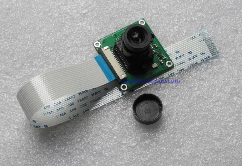 Freeshipping CF5647CM - V1 module 5 mp camera Raspberry Pi freeshipping rs232 to zigbee wireless module 1 6km cc2530 chip