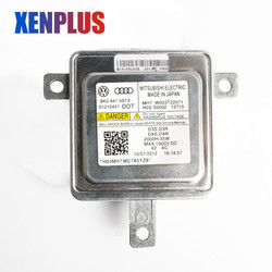 Xenplus NEW OEM D3S D3R D4S D4R XENON Ballast 8K0941597E / W003T22071 For Audi A1 A3 A4 A5 A6 A7 A8 Q3 for VW CC Seat Skoda