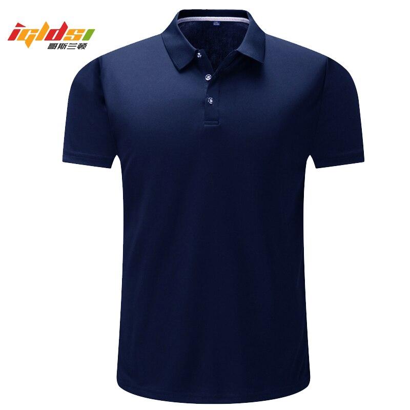 Men's Polo Shirt Camisa masculina Shirt Cotton Short Sleeve shirt Brands jerseys Summer Sportsjerseysgolftennis Blusas Tops