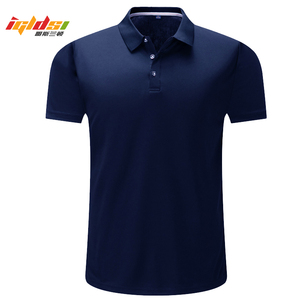 Men's Polo Shirt Camisa mascul