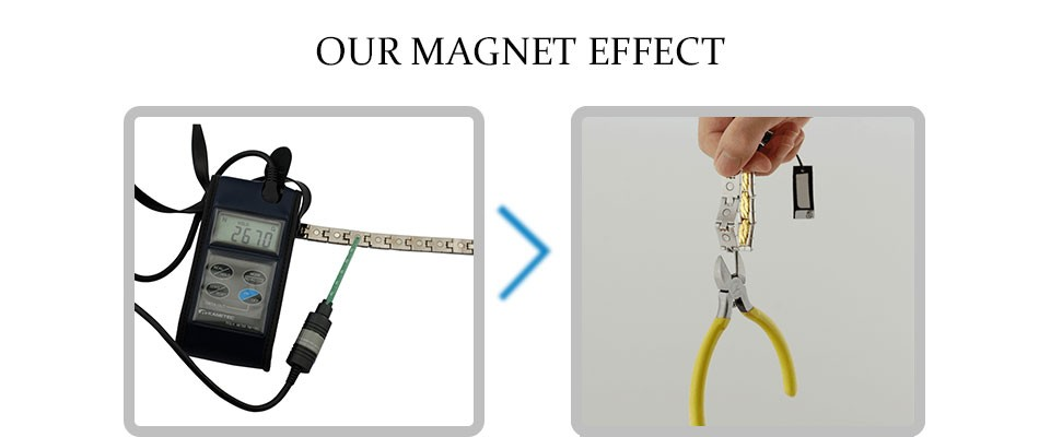 magnet effect