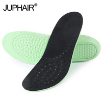 JUP 3 Pairs Can Be Free To Cut Super Soft Breathable EVA Sport Shoes Shock Absorption