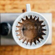1-2/2-4 чашки бумажный фильтр для кофе kalita Тип торта отбеленная бумага