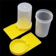 Кормушка для пчел улей миска для питьевой воды пчел Диспенсер Для Хранения питья гнездо пчеловод инструмент для фермы пчеловод поставки