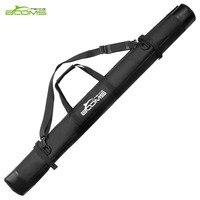 Booms Fishing PB2 Rod Bag Portable Folding Pole Storage Case Stick Protectors