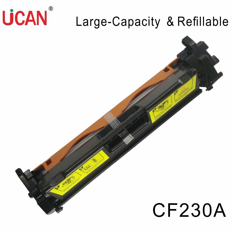 hp laserjet pro mfp m227sdn cartridge - 30a 230a CF230a Toner Cartridge for HP Laserjet Pro M203d M203dn M203dw MFP M227d M227fdn M227fdw M227sdn M230 Printer 2000 page