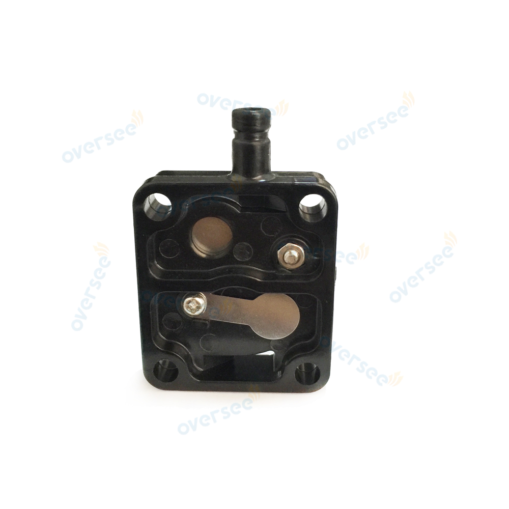 FUEL PUMP BODY fit Tohatsu Nissan Outboard Motor 9.9HP 15HP 18HP 3C8-04002-0 3G2