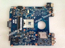 Free shipping A1893195A MBX-268 Mainboard For Sony Vaio SVE14 Notebook motherboard DA0HK6MB6G0