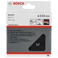 Bosch 2608601064 접시 샌딩 하드 pex 115