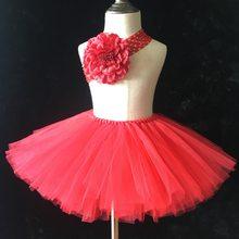 e75675f07 Red Tutus for Girls - Compra lotes baratos de Red Tutus for Girls de ...