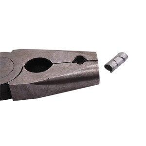 Image 4 - Kip Kwartel Vogel Konijn Huisdier Kooi Installatie En Reparatie Tool Vangen De Klem Tang Bajonet Nail 300 Nagels 1 Tang