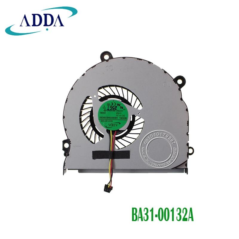 New For SAMSUNG NP355 NP355V4X NP355V4C NP350V5C NP355E4C 355V5C cpu cooling fan MF60090V1-C510-G9A BA31-00132A AB08005HX10K300New For SAMSUNG NP355 NP355V4X NP355V4C NP350V5C NP355E4C 355V5C cpu cooling fan MF60090V1-C510-G9A BA31-00132A AB08005HX10K300
