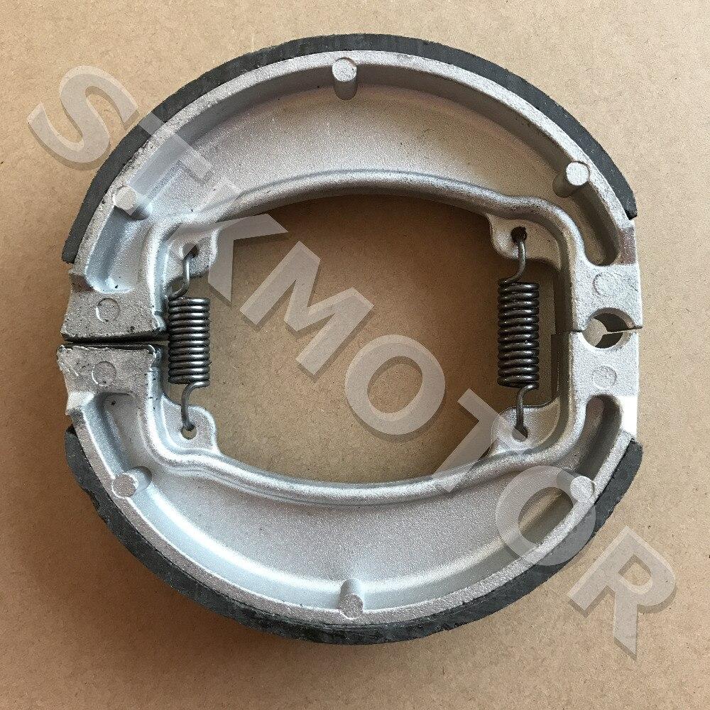 Atv,rv,boat & Other Vehicle Atv Parts & Accessories Diplomatic Kazuma Falcon 110cc Atv Quad Brake Shoe 125x25mm