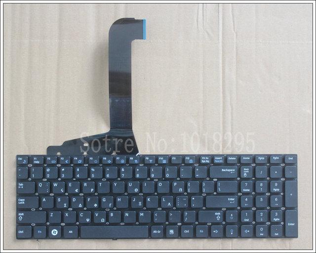 Nuevo teclado del ordenador portátil para samsung rf712 rf710 rf711 hebreo hb rf730 negro sin luz de fondo