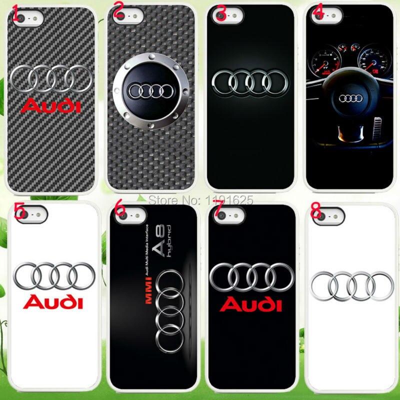 Etui Iphone  Audi