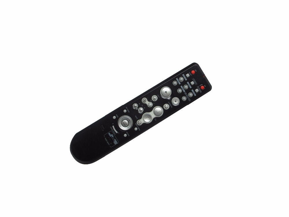 Remote Control For DENON S-5BD RC-1122 BLU-RAY DISC/DVD SURROUND RECEIVER new remote control for panasonic blu ray dvd player remote controller n2qaya000131 dmpub900