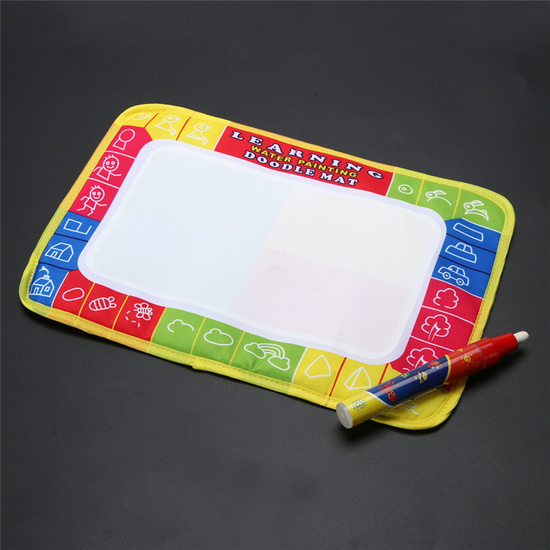 Water-Drawing-Mat-Painting-Writing-Cloth-Board-Doodle-Graffit-Mat-with-Magic-Pen-Baby-Kids-Early-Educational-Toy-Xmas-Gift-29x19-2