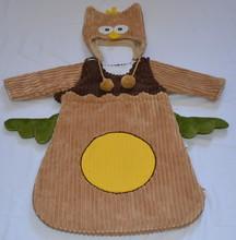 Fashion Unisex Newborn Baby Sleeping Bags Winter Boy Girl Sleepsacks with Cap Infant Cotton Anti Tipi Envelope 60CM