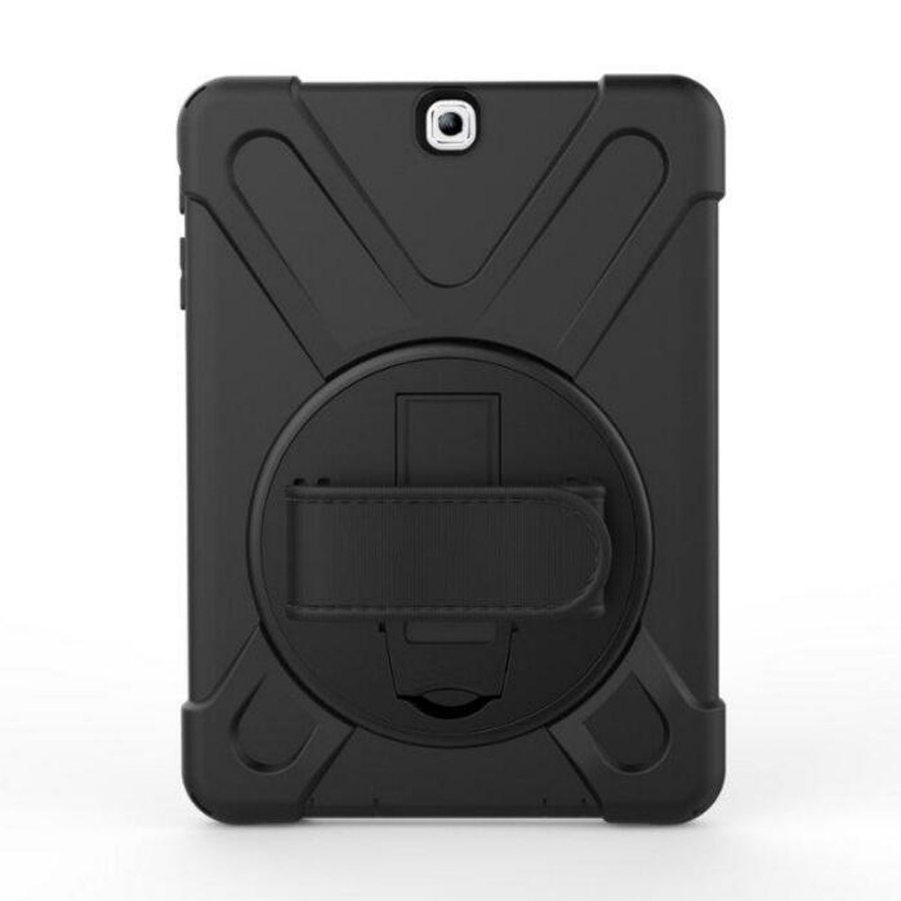 Shockproof Kids Protector Case For Samsung Galaxy Tab S2 9.7 SM-T810 T813 T815 T819 Heavy Duty Silicone Hard Cover