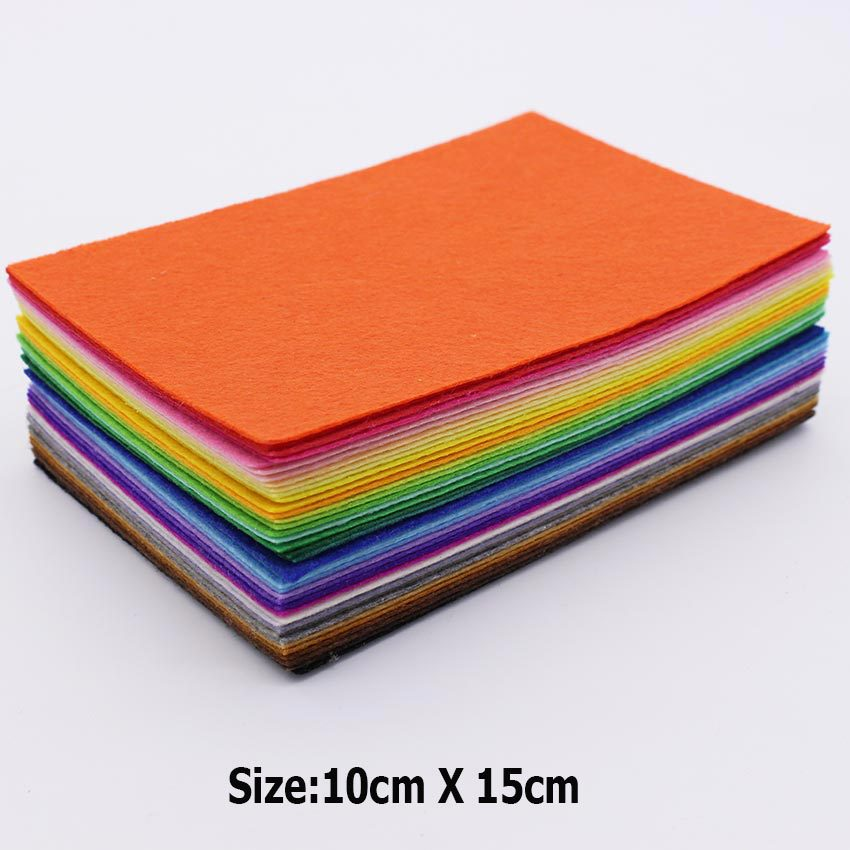 40Color10*15 Polyester Acrylic...