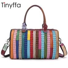 Tinyffa Luxus Handtaschen Frauen Designer Hochwertige Messenger Schulter Crossbody Arzt Taschen Handtaschen Frauen Berühmte Marken