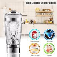 Digoo DG-VX1S Portable USB Electric Blender Bottle Orange Juice Mixer Cup