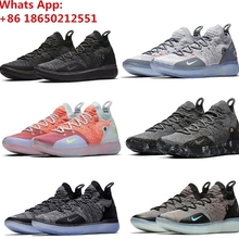info for 417e9 cd541 2018 2019 Zoom KD 11 EP XI EYBL Peach Jam Hot Punch Kevin Durant Men KD11  Basketball Shoes